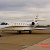 N633RP - Byerly Ramp - Greater Peoria Regional Airport - Peoria Illinois - December 17th 2009 - 12