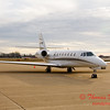 N633RP - Byerly Ramp - Greater Peoria Regional Airport - Peoria Illinois - December 17th 2009 - 7