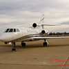 N963JF - Byerly ramp - Greater Peoria Regional Airport - Peoria Illinois - December 17th 2009 - 6