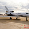 N963JF - Byerly ramp - Greater Peoria Regional Airport - Peoria Illinois - December 17th 2009 - 2
