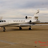N963JF - Byerly ramp - Greater Peoria Regional Airport - Peoria Illinois - December 17th 2009 - 9
