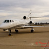 N963JF - Byerly ramp - Greater Peoria Regional Airport - Peoria Illinois - December 17th 2009 - 7