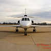 N963JF - Byerly ramp - Greater Peoria Regional Airport - Peoria Illinois - December 17th 2009 - 5