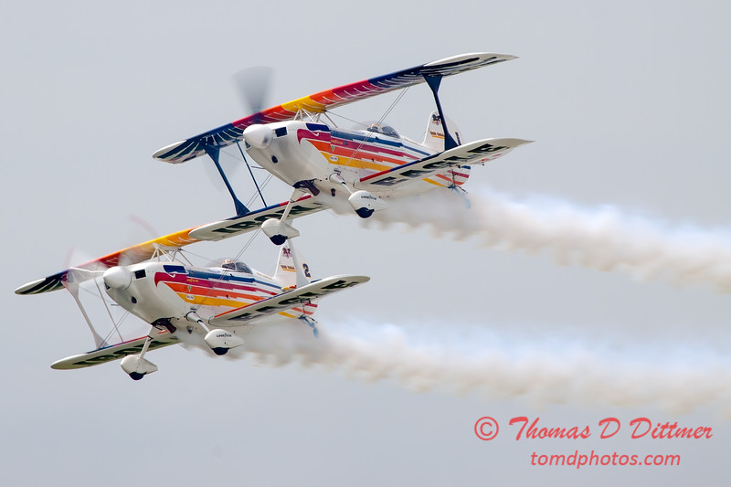 123 - Friday Practice at the Quad City Air Show - Davenport Municipal Airport - Davenport Iowa - August 31st