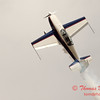654 - Michael Vaknin in his Extra 300 performs at Wings over Waukegan 2012