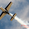 665 - Michael Vaknin in his Extra 300 performs at Wings over Waukegan 2012