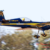 254 - Darrell Massman performs in his S330 Panzl at the South East Iowa Air Show in Burlington Iowa