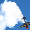237 - Darrell Massman performs in his S330 Panzl at the South East Iowa Air Show in Burlington Iowa