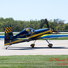 189 - Darrell Massman and his S330 Panzl get ready to perform at the South East Iowa Air Show in Burlington Iowa