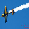 258 - Darrell Massman performs in his S330 Panzl at the South East Iowa Air Show in Burlington Iowa