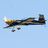 261 - Darrell Massman performs in his S330 Panzl at the South East Iowa Air Show in Burlington Iowa