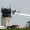 A Salute to Veterans Air Show