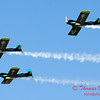 157 - The Vanguard Squadron perform in their ethanol powered RV3's at the South East Iowa Air Show in Burlington Iowa