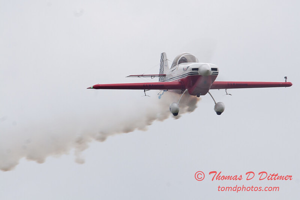 373 - 2015 Quad City Air Show - Davenport Municipal Airport - Davenport Iowa