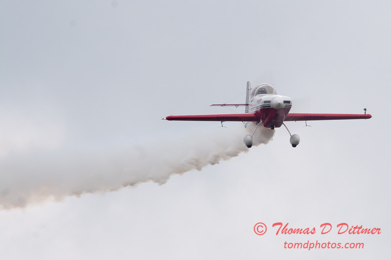 372 - 2015 Quad City Air Show - Davenport Municipal Airport - Davenport Iowa