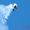 176 - Dick Schulz and the Raptor Pitts perform at the South East Iowa Air Show in Burlington Iowa