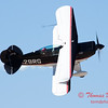 212 - Dick Schulz and the Raptor Pitts perform at the South East Iowa Air Show in Burlington Iowa