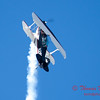 223 - Dick Schulz and the Raptor Pitts perform at the South East Iowa Air Show in Burlington Iowa