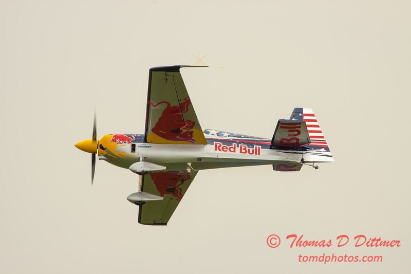 2271 - Sunday at the Quad City Air Show - Davenport Municipal Airport - Davenport Iowa - September 2nd