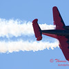 "901 - Matt Younkin performs for fans in his Beechcraft BE18 ""Twin Beech"" at the South East Iowa Air Show in Burlington Iowa"