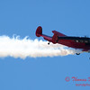 "900 - Matt Younkin performs for fans in his Beechcraft BE18 ""Twin Beech"" at the South East Iowa Air Show in Burlington Iowa"