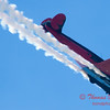 """890 - Matt Younkin performs for fans in his Beechcraft BE18 """"Twin Beech"""" at the South East Iowa Air Show in Burlington Iowa"""