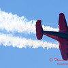 """905 - Matt Younkin performs for fans in his Beechcraft BE18 """"Twin Beech"""" at the South East Iowa Air Show in Burlington Iowa"""