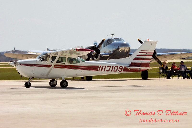 100 - Gathering of TBMs - Illinois Valley Regional Airport - Peru Illinois