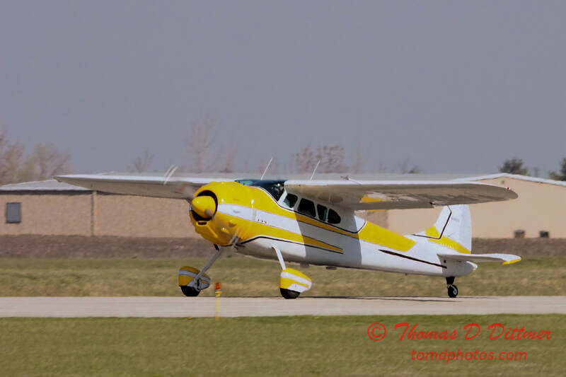 182 - Gathering of TBMs - Illinois Valley Regional Airport - Peru Illinois