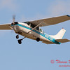57 - The Liberty Parachute Team in their Cessna C210 Centurion depart Wings over Waukegan 2012
