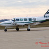 N187CB - Byerly Ramp - Greater Peoria Regional Airport - Peoria Illinois - December 17th 2009 - 2