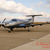 N48GA - Byerly Ramp - Greater Peoria Regional Airport - Peoria Illinois - December 3rd 2009 - 9