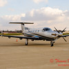 N48GA - Byerly Ramp - Greater Peoria Regional Airport - Peoria Illinois - December 3rd 2009 - 5