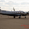 N48GA - Byerly Ramp - Greater Peoria Regional Airport - Peoria Illinois - December 3rd 2009 - 1