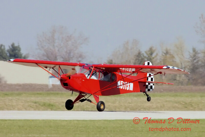 210 - Gathering of TBMs - Illinois Valley Regional Airport - Peru Illinois