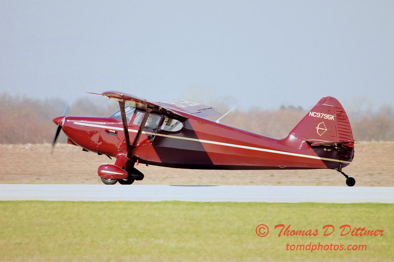 122 - Gathering of TBMs - Illinois Valley Regional Airport - Peru Illinois