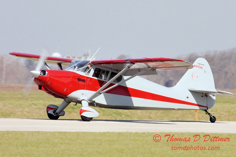129 - Gathering of TBMs - Illinois Valley Regional Airport - Peru Illinois