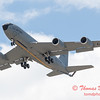 466 -  US Air Force KC 135 aerial demonstration at the 2012 Rockford Airfest - Chicago Rockford International Airport - Rockford Illinois - Sunday June 3rd 2012