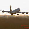 KC 135 Stratotanker - Greater Peoria Regional Airport - Peoria Illinois - April 7 2009 - 10