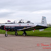 755 - Saturday at the Quad City Air Show - Davenport Municipal Airport - Davenport Iowa - September 1st