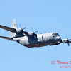 713 - A C130 Hercules flies by the South East Iowa Air Show in Burlington Iowa