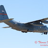 710 - A C130 Hercules departs the South East Iowa Air Show in Burlington Iowa