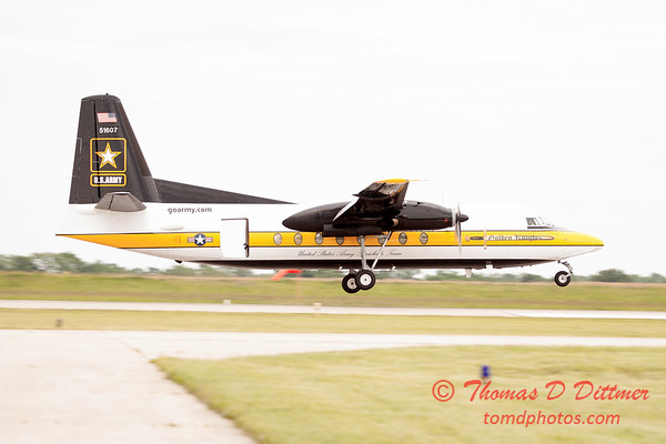 398 - 2015 Memorial Day Salute to Veteran's Airshow - Columbia Regional Airport - Columbia Missouri
