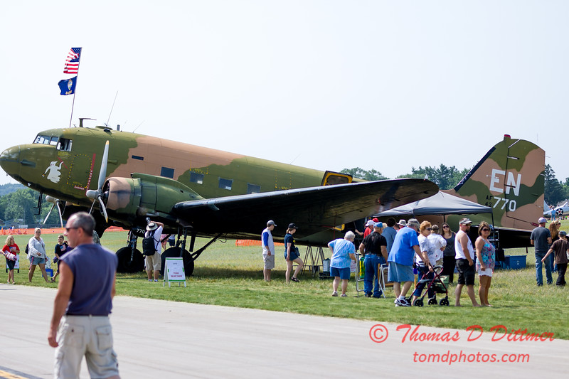 2015 Chippewa Valley Air Show #1