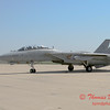 21 - The arrival of a F14 Tomcat completing its last flight -  Bloomington Illinois - April 13 2006