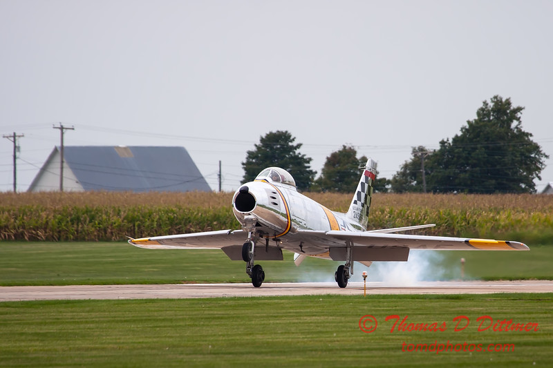 368 - Friday Practice at the Quad City Air Show - Davenport Municipal Airport - Davenport Iowa - August 31st