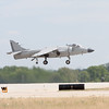 983 - Art Nalls F/A 2 Sea Harrier at the 2012 Rockford Airfest - Chicago Rockford International Airport - Rockford Illinois - Sunday June 3rd 2012