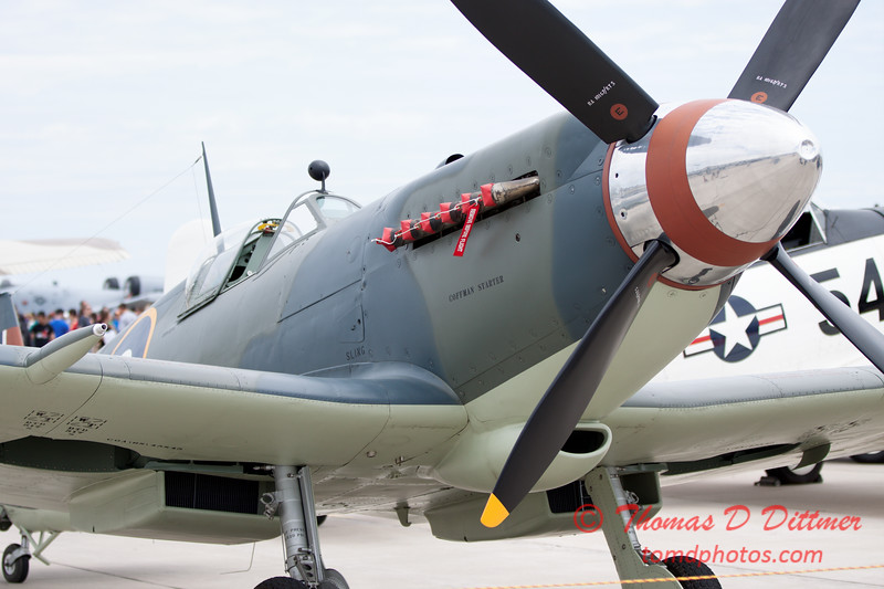 18 - 2015 Memorial Day Salute to Veteran's Airshow - Columbia Regional Airport - Columbia Missouri