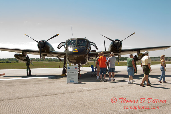 91 - Prairie Air Show - Peoria Illinois - 2005