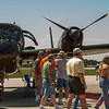 90 - Prairie Air Show - Greater Peoria Regional Airport - Peoria Illinois - August 2005